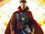 La capa de 'Doctor Strange' se inspiró en Rocket y Groot de 'Guardianes de la Galaxia'