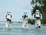 'Rogue One: Una historia de Star Wars': Nuevo spot de la película repleto de Stormtroopers