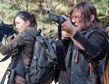 'The Walking Dead': Christian Serratos habla del futuro de su personaje en la serie