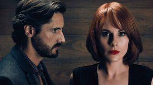 'Buena conducta', decadencia y artificio en la nueva serie de TNT
