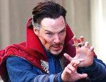 'Doctor Strange' mantiene el número uno en una floja taquilla estadounidense
