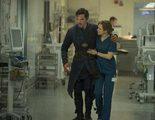 'Doctor Strange': Rachel McAdams confiesa cómo pasaba el tiempo en los descansos del rodaje