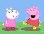 'Peppa Pig: Las botas de oro': Cine didáctico para preescolares