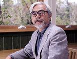 Hayao Miyazaki sale de su retiro y ya trabaja en un nuevo largometraje