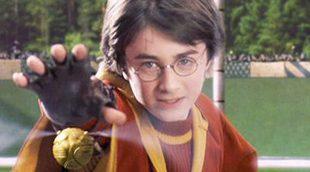 10 curiosidades de 'Harry Potter y la piedra filosofal'