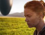 'La llegada': Denis Villeneuve refresca un género añadiéndole corazón y a Amy Adams