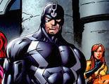 'Inhumanos' de Marvel será una serie de ABC y se estrenará en los cines
