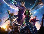 'Guardianes de la Galaxia Vol. 2' vuelve a grabar más escenas