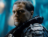 Michael Shannon se durmió viendo 'Batman v Superman: El amanecer de la justicia'
