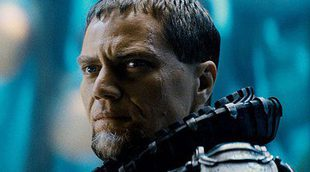 Michael Shannon se durmió viendo 'Batman v Superman'