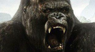 Tráiler español de 'Kong: La Isla Calavera' en exclusiva: El peligroso simio no es lo que da más miedo