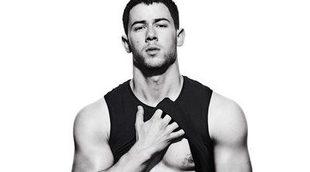Esta sesión de fotos de Nick Jonas es todo lo que quieres hoy