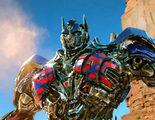 'Transformers: El último caballero': Michael Bay habla sobre su trabajo con IMAX en la nueva featurette