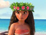 'Vaiana': Los directores ven posibilidades para una Princesa Disney LGTB