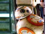 Así dieron voz a BB-8 en 'Star Wars: El Despertar de la Fuerza'