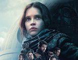 'Rogue One: Una historia de Star Wars': Una figura política sirve de inspiración para uno de los nuevos personajes