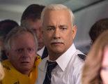 Tom Hanks ('Sully'): 'Cuando hay turbulencias en un vuelo la gente me mira para que explique qué pasa'