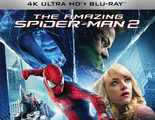 """Sony apuesta por el 4K Ultra HD como el """"formato del futuro"""" del cine en casa"""