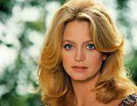 ¿Qué fue de Goldie Hawn?