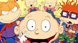10 curiosidades de 'Rugrats: Aventuras en pañales'