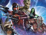 James Gunn revela cuál es el personaje más divertido de 'Guardianes de la Galaxia Vol. 2'
