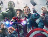 ¿Ha comenzado ya el rodaje de 'Vengadores: Infinity War'?