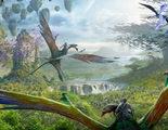 El parque temático 'Pandora: El mundo de Avatar' abrirá sus puertas en verano de 2017