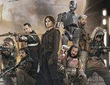 'Rogue One. Una historia de Star Wars': Entradas a la venta a partir del 21 de noviembre