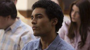 Netflix te cuenta la juventud de Obama en 'Barry'