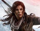 El reboot en cines de 'Tomb Raider' confirma argumento y línea temporal