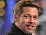 Brad Pitt queda libre de cargos del presunto maltrato infantil en pleno vuelo
