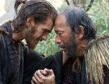 Tráiler de 'Silencio': Martin Scorsese, Andrew Garfield, Adam Driver y Liam Neeson tienen una crisis de fe