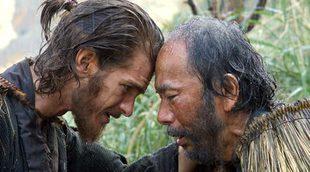 Tráiler de 'El silencio': Martin Scorsese, Andrew Garfield, Adam Driver y Liam Neeson tienen una crisis de fe