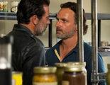 'The Walking Dead': A Scott Gimple le encanta la teoría fan del código morse entre Rick y Daryl