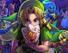 Así es el increíble corto animado de 'Zelda: Majora's Mask'