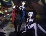 La cuarta película del reboot de 'Neon Genesis Evangelion' ya está en marcha