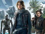 'Rogue One: Una historia de Star Wars': Jyn Erso se enfrenta al Imperio en el nuevo tráiler