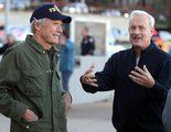 Tom Hanks bromea sobre Clint Eastwood: 'Trata a los actores como caballos'