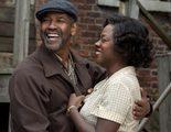 Una familia rota en el nuevo tráiler de 'Fences', protagonizada por Denzel Washington y Viola Davis