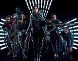 Riz Ahmed, actor de 'Rogue One: Una historia de Star Wars', habla sobre la diversidad cultural del reparto