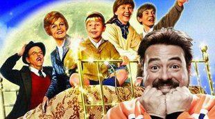 ¿Dirigirá Kevin Smith el remake de 'La bruja novata'?