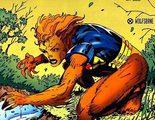 'Los Nuevos Mutantes': espectacular tráiler concept art de los nuevos personajes  de Marvel
