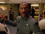 El guionista de 'Star Trek IV' habla de por qué Eddie Murphy no apareció en la película