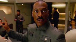 Estas son las razones por las que Eddie Murphy no apareció en 'Star Trek IV'