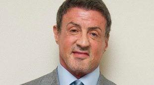 Stallone se desvincula de 'Godforsaken' a pocas semanas de empezar el rodaje