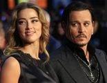 Una emocionada Amber Heard protagoniza un vídeo contra la violencia doméstica