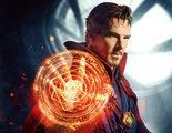 'Doctor Extraño' se convierte en el debut más taquillero de un héroe para Marvel Studios