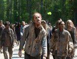 ¿Será la última vez que veamos a este personaje en 'The Walking Dead'?