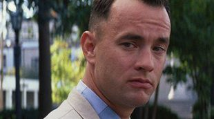 La escena de 'Forrest Gump' que la mujer de Tom Hanks no puede dejar de ver