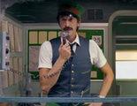 Adrien Brody protagoniza 'Come Together', la película navideña de Wes Anderson para H&M